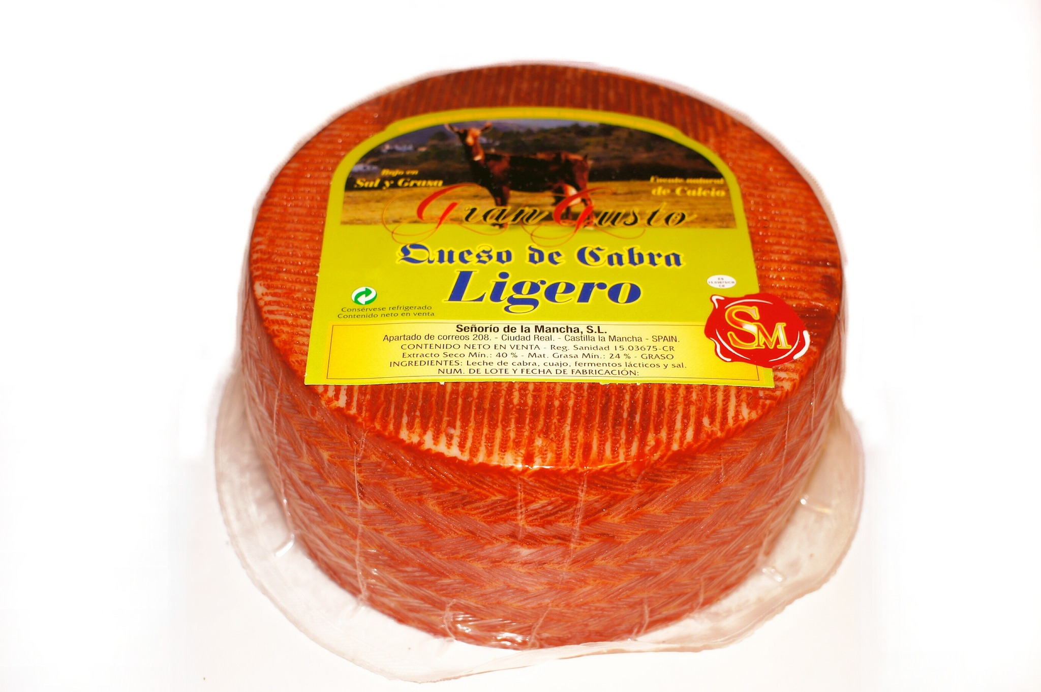 queso-de-cabra-ligero