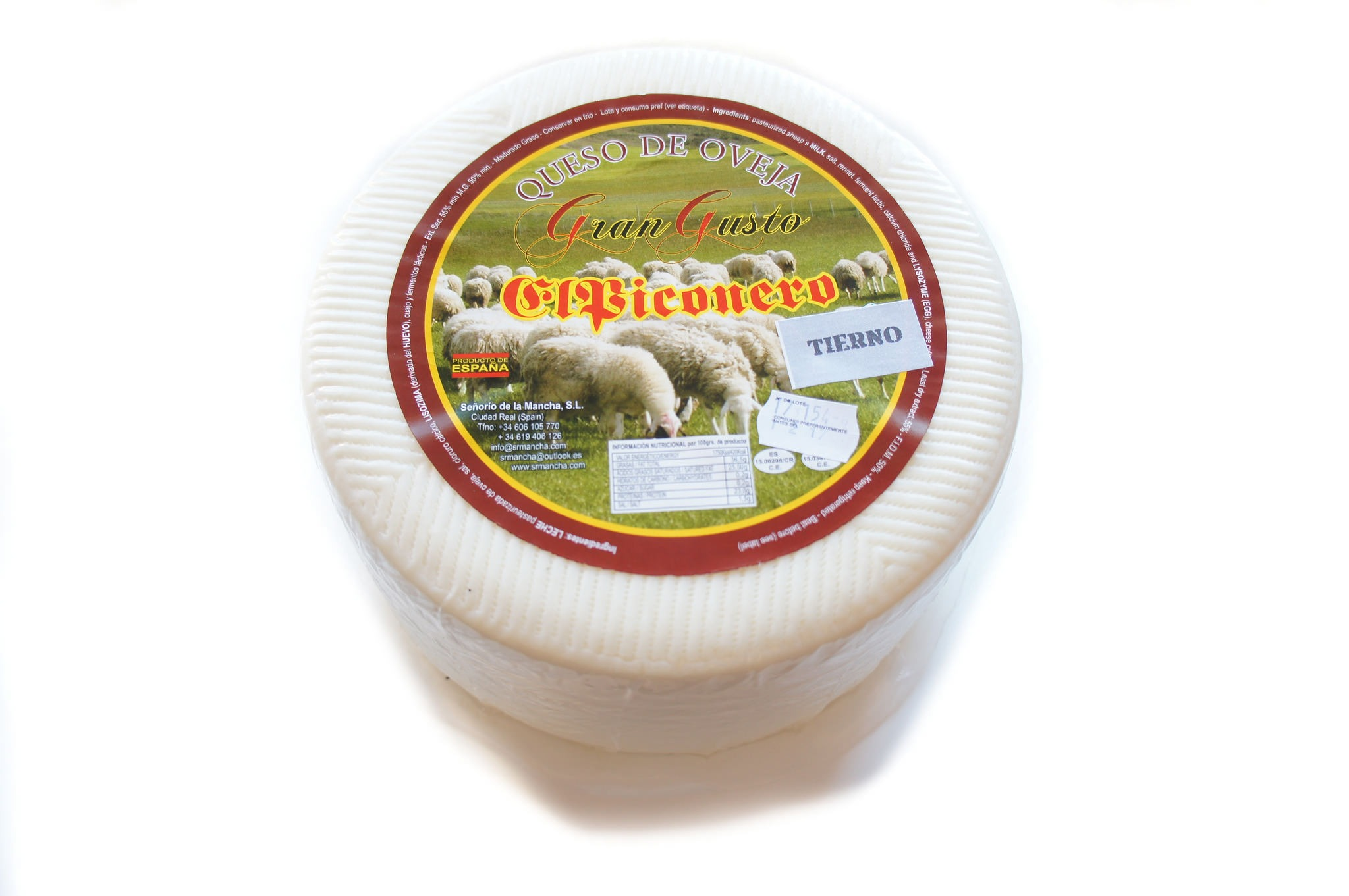 queso-de-oveja