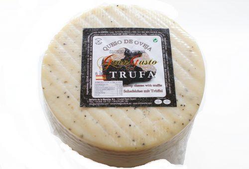 queso-de-oveja-a-la-trufa