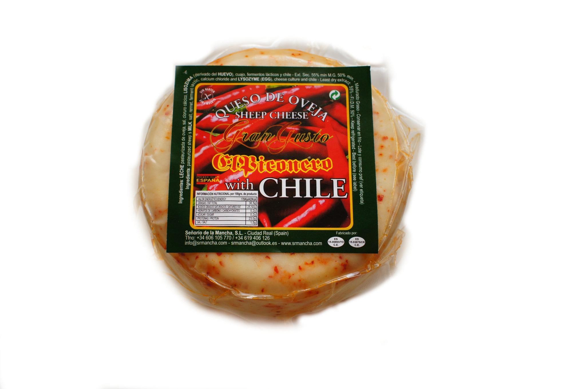 queso-de-oveja-al-chile